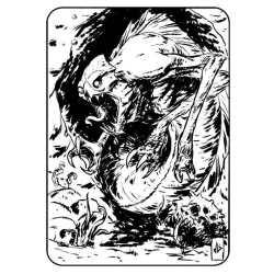 criatura-espumario